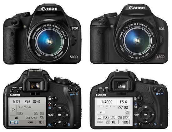 Canon Eos 500d Optyczne Pl
