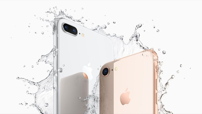 Nowości od Apple - iPhone X, iPhone 8 i 8 Plus, Apple Watch Series 3, Apple TV 4K