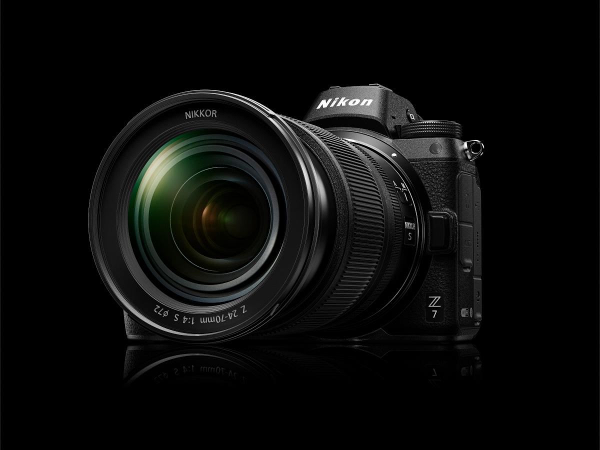a7960d1f1ae5a5 Nikon Z7 i Z6 - polskie ceny - Optyczne.pl
