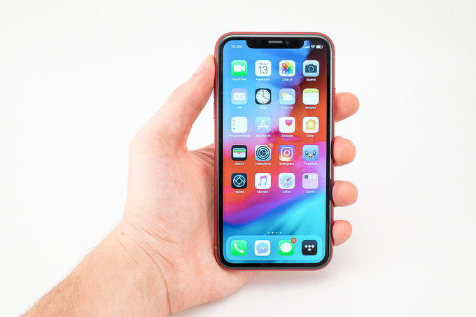 Apple iPhone Xr - Wstęp
