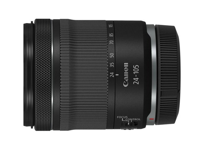 Canon RF 24-105 mm f/4-7.1 IS STM