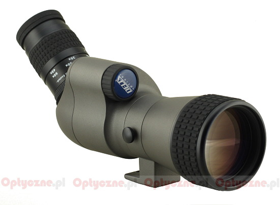 af5895a7bd71 Test czterech lunet obserwacyjnych 65ED - Delta Optical Titanium ...