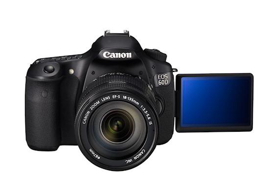 Canon Eos 60d Optyczne Pl