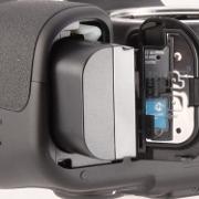 Canon EOS 60D  - Budowa, jakość wykonania i funkcjonalność