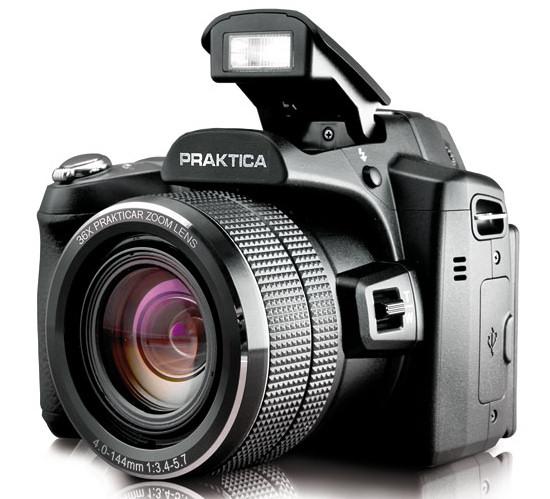 PRAKTICA Luxmedia 18-Z36 C