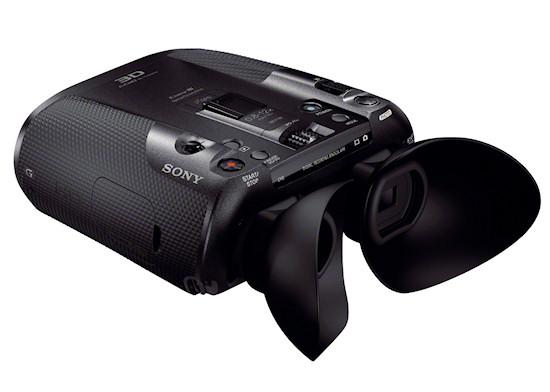 Lornetka Cyfrowa Sony Dev 50v Optyczne Pl
