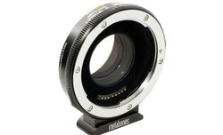 Metabones Speed Booster ULTRA 0.71x dla systemu Mikro 4/3