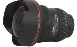 Canon EF 11-24 mm f/4L USM - lens review