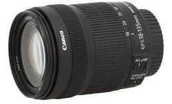 Canon EF-S 18-135 mm f/3.5-5.6 IS STM - lens review