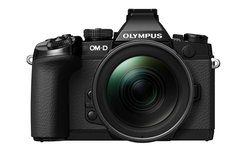 Olympus OM-D E-M1 - firmware 4.6