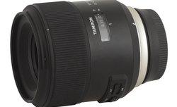 Tamron SP 45 mm f/1.8 Di VC USD - lens review