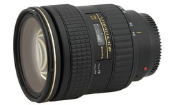 Tokina AT-X PRO FX SD 24-70 mm f/2.8 (IF) - lens review