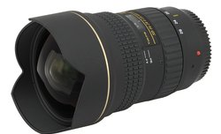 Tokina AT-X PRO FX SD 16-28 mm f/2.8 (IF) - lens review