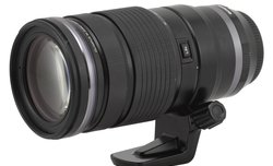 Olympus M.Zuiko Digital 40-150 mm f/2.8 ED PRO - lens review