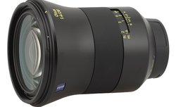 Zeiss Otus 28 mm f/1.4 - lens review