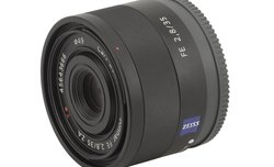 Sony Carl Zeiss Sonnar T* FE 35 mm f/2.8 ZA - lens review