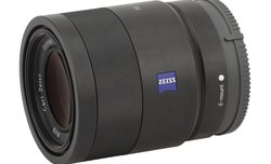 Sony Carl Zeiss Sonnar T* FE 55 mm f/1.8 ZA - lens review