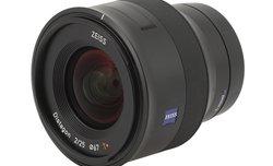 Carl Zeiss Batis 25 mm f/2 - lens review
