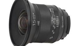 Irix 15 mm f/2.4 Blackstone - lens review
