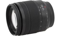 Panasonic Lumix G 12-60 mm f/3.5-5.6 ASPH. POWER O.I.S. - lens review