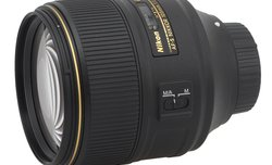 Nikon Nikkor AF-S 105 mm f/1.4E ED - lens review