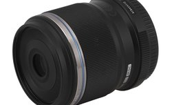 Olympus M.Zuiko Digital ED 30 mm f/3.5 Macro - lens review