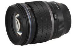 Olympus M.Zuiko Digital ED 25 mm f/1.2 PRO - lens review