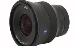 Carl Zeiss Batis 18 mm f/2.8 - lens review