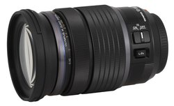 Olympus M.Zuiko ED 12-100 mm f/4 IS PRO - lens review