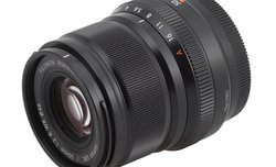 Fujinon XF 50 mm f/2 R WR - lens review