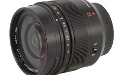 Panasonic Leica DG Summilux 12 mm f/1.4 ASPH - lens review