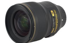 Nikon Nikkor-AF-S 28 mm f/1.4E ED - lens review