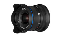 Venus Optics LAOWA 9 mm f/2.8 ZERO-D na Islandii