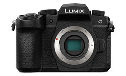 Panasonic Lumix G90 - test aparatu
