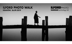 ILFORD PHOTO WALK 2019 - Kraków - 26.09.2019