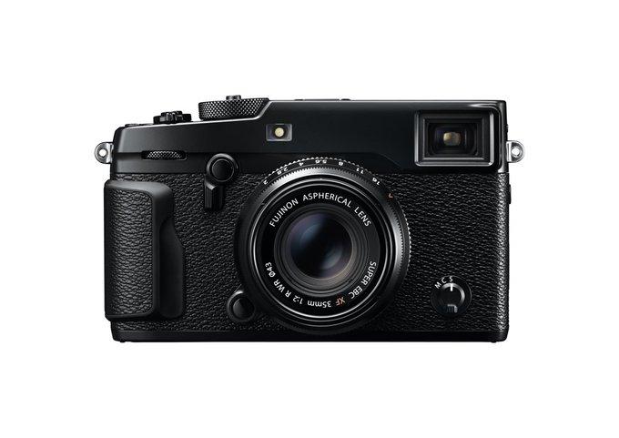 Fujifilm X-Pro2 - sample images