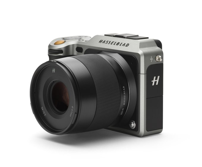Hasselblad - nowy firmware dla X1D i H6D