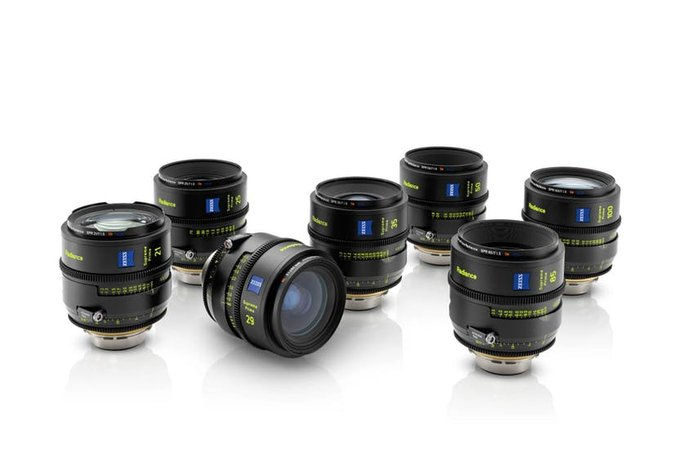 Zeiss Supreme Radiance