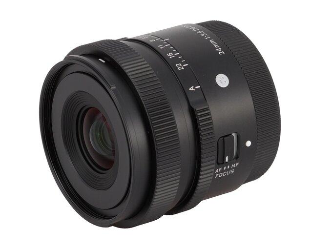 Sigma C 24 mm f/3.5 DG DN - sample shots